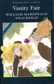 WW9781853260193微残-英文版-Vanity Fair William Makepeace Thackeray