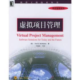 虚拟项目管理