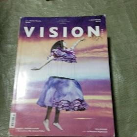 VISION青年视觉 2014年10