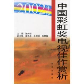 2002年度中国彩虹奖电视佳作赏析