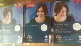 特许公认会计师 ACCA APPROVED PAPER F5+PAPER F4+UP TO JUNE2015 全3本