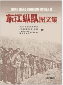 东江纵队图文集