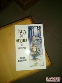 tales of gletha the goatlady