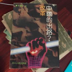 中国出路?改革