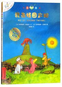 (微残)不一样的卡梅拉(全十五册):4我去找回太阳(注音版)