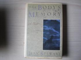 THE BODYS MEMORY