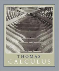 Thomas' Calculus (11th Edition)