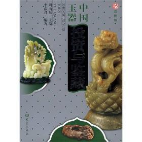 中国玉器投资与鉴藏 周南泉 大象出版社 9787534736070