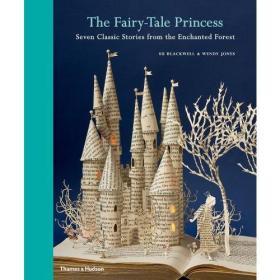 The Fairytale Princess: Seven Classic St