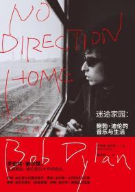 迷途家园--鲍勃·迪伦的音乐与生活(1)
