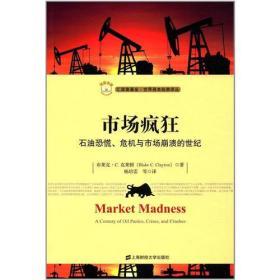 市场疯狂:石油恐慌、危机与市场崩溃的世纪(引进版)