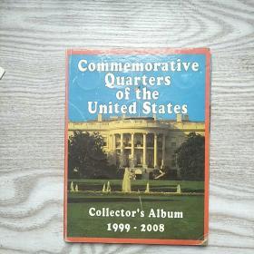美国硬币一共51枚缺2枚,一枚为2000年,一枚为2003年。现计49枚。未缺硬币都用透明胶门粘在册子上,未粘处各缺1枚