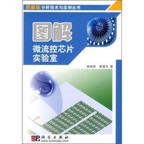 图解微流控芯片实验室