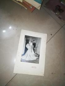 老 结婚照片
