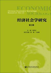 经济社会学研究