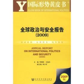 全球政治与安全报告(2009版)