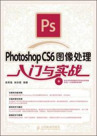 Photoshop CS6图像处理入门与实战