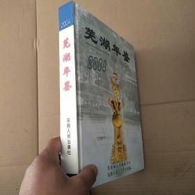芜湖年鉴.2004
