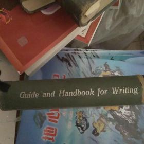 英语写作指导手册~ 英语原版书