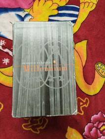 PENGUIN CLASSICS Millennium【企鹅经典丛书6本盒装】
