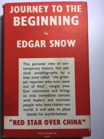 1959年/Journey To The Beginning《旅程的开始》