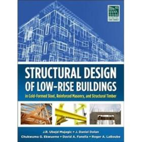 Structural Design of Low-Rise Building in Cold-Formed Steel, Reinforced Masonry