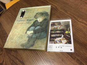 英文原版  First Impressions : Andrew Wyeth   第一印象:安德鲁 怀斯 【存于溪木素年书店】