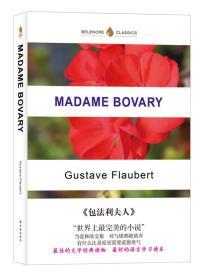 包法利夫人(Madame  Bovary)
