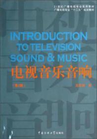 电视音乐音响(第二版)