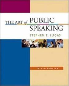 The Art Of Public Speaking With Learning Tools Suite (student Cd-roms 5.0  Audio Abridgement Cd Set