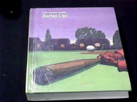 (Scott,Foresman Reading)Batter Up!【英文原版,彩色插图本】