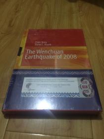 The Wenchuan earthquake of 2008 : anatomy of a disaster(2008汶川大地震:一场灾难的纪实 外文版)