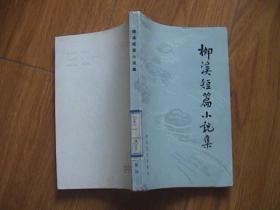 柳溪短篇小说集