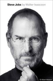 Steve Jobs 史蒂夫·乔布斯传