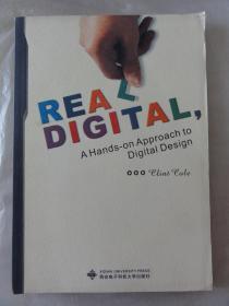 Real Digital,A Hands-on Approach to Digital Design(数字设计进阶——入门篇)