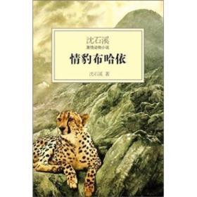 情豹布哈依:沈石溪激情动物小说