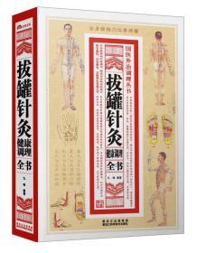 国医外治调理丛书:拔罐针灸健康调理全书