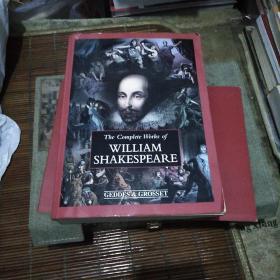 威廉莎士比亚作品集