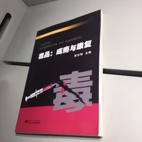 强制隔离戒毒工作系列丛书·毒品:成瘾及康复