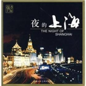夜的上海-魅力上海