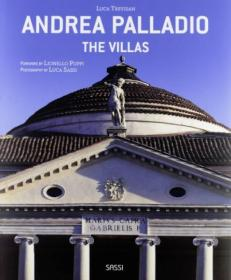 Andrea Palladio: The Villas[帕拉迪奥:别墅]