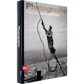 Photography: A New Vision Of The World 1