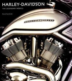 Harley Davidson: Pascal Szymezak