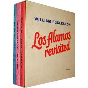 WW9783869305325微残-英文版-WILLIAM EGGLESTON : LOS ALAMOS REV #(全三册精装)