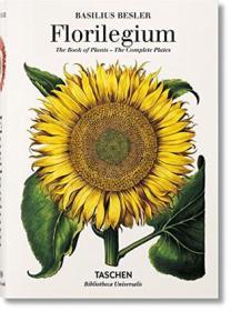 Basilius Beslers Florilegium:The Book of Plants