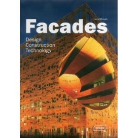Facades:Design, Construction & Technology (Architecture in Focus)