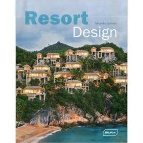 Resort Design 度假村 .