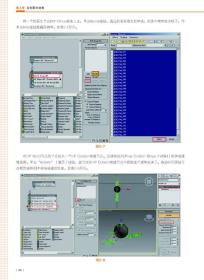 3ds Max PFlow、ThinkingParticles印象  影视特效技术解析