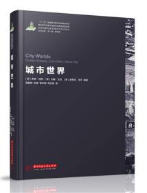 世界城镇化理论与技术译丛--City Worlds/城市世界
