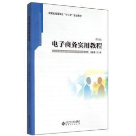 电子商务实用教程(第2版)